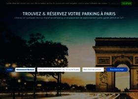 parisfrancegarage.com