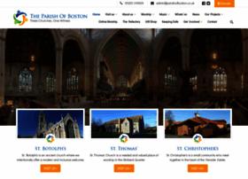 parish-of-boston.org.uk