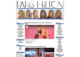 parishiltonsite.net