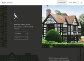 parishouse.co.uk