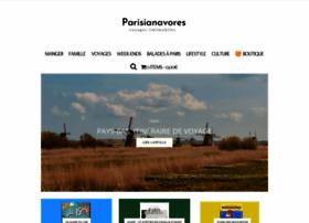 parisianavores.com