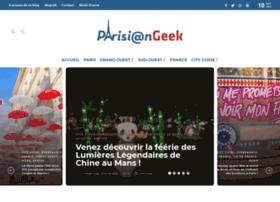 parisiangeek.com