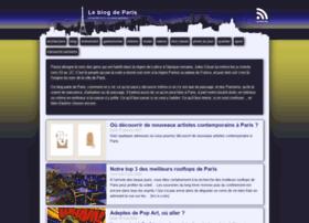 parisii.fr