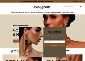 parisjewelry.com