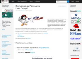 parisjug.org