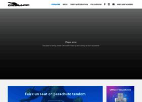 parisjump.com