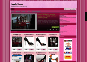 parislovelyshoes.blogspot.com