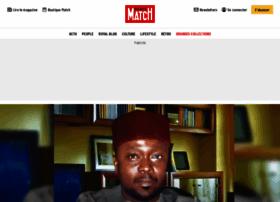 parismatch.com