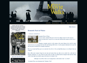 parismoviewalks.co.uk