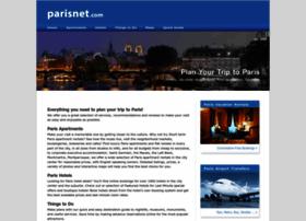 parisnet.com
