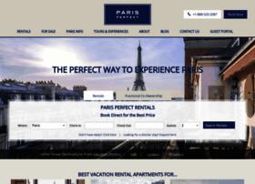 parisperfect.com