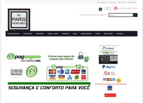 parisperfumes.com.br