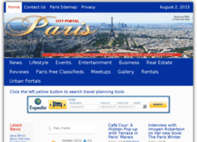 parisportal.info