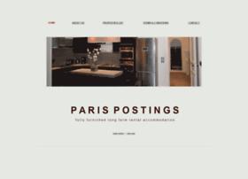 parispostings.com