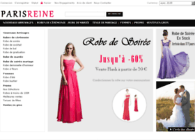 parisreine.com