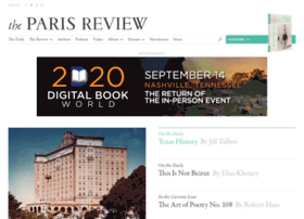 parisreview.org