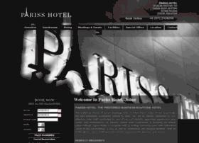 parisshotel.com.my