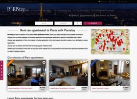 paristay.com
