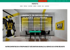 paristic.com