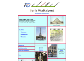 pariswalkabout.com