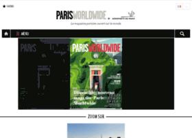 parisworldwide.com