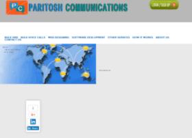 paritoshcommunication.com