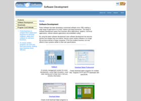 paritysoftware.com.au