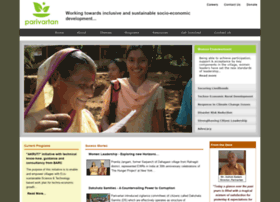 parivartan.org.in