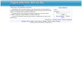 parizaklik.borsa.bg