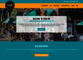 park-avenue.org
