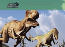 park-dinozaury.pl