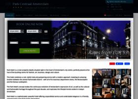 park-hotel-amsterdam.h-rez.com