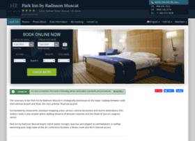 park-inn-muscat.hotel-rez.com