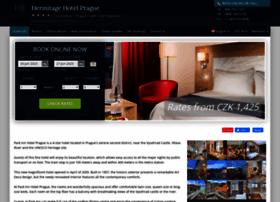 park-inn-prague.hotel-rez.com
