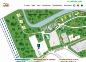 park-irk.ru