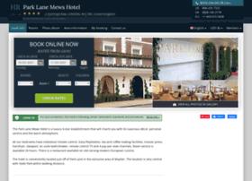 park-lane-mews-london.hotel-rez.com