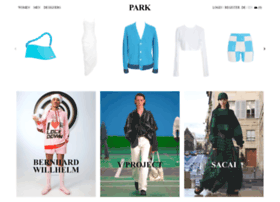 park-onlinestore.com