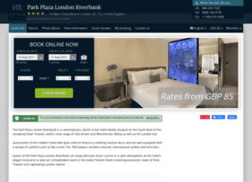 park-plaza-riverbank.hotel-rv.com