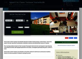 park-suites-toulouse.hotel-rez.com