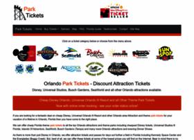 park-tickets.com