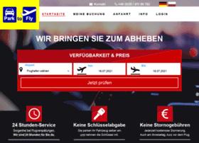 park-to-fly.de