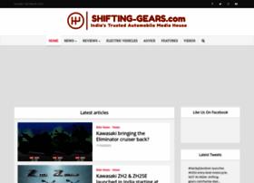 park.shifting-gears.com