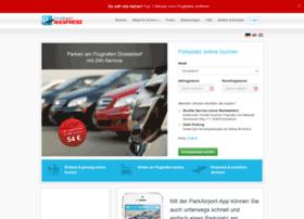 parkairport.de