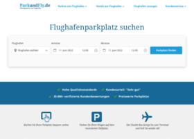 parkandfly.de