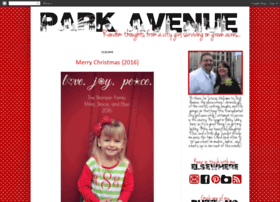 parkavenue-stacie.blogspot.com