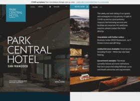 parkcentralsf.com