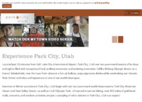 parkcity.com
