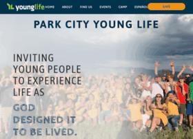 parkcity.younglife.org