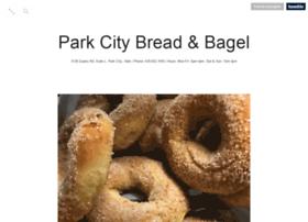 parkcitybagels.com