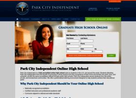 parkcityindependent.com